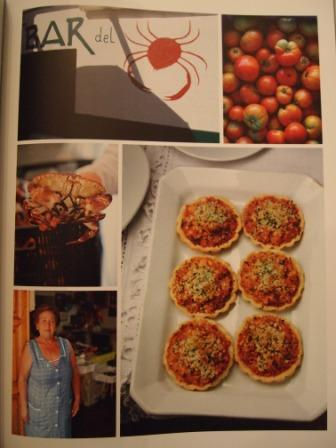 Rick Stein's Spain - book review (ElizabethOnFood)